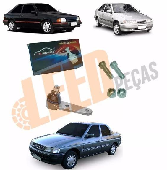 PIVO SUSPENSAO ESQ./DIR. ESCORT/VERONA 93/03/ LOGUS 93/96 N-249