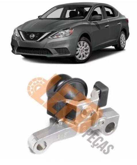 Refil Coxim Cambio Caixa Nissan Sentra 2007 2008 2009 2010 2011 2012