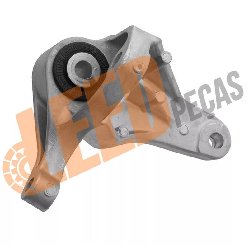 Suporte Coxim Motor Esquerdo Focus Duratec 1.8 2.0 2009 2010 2011 2012 2013