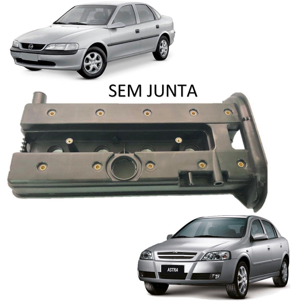Tampa Comando Válvulas Motores 2.0 2.2 2.4 16v Vectra 16V 1993 1994 1995 1996 1997 1998 1999 2000 2001 2002 2003 2004 2005 2006 2007 2008 2009 2010 2011 2012  Astra Zafira