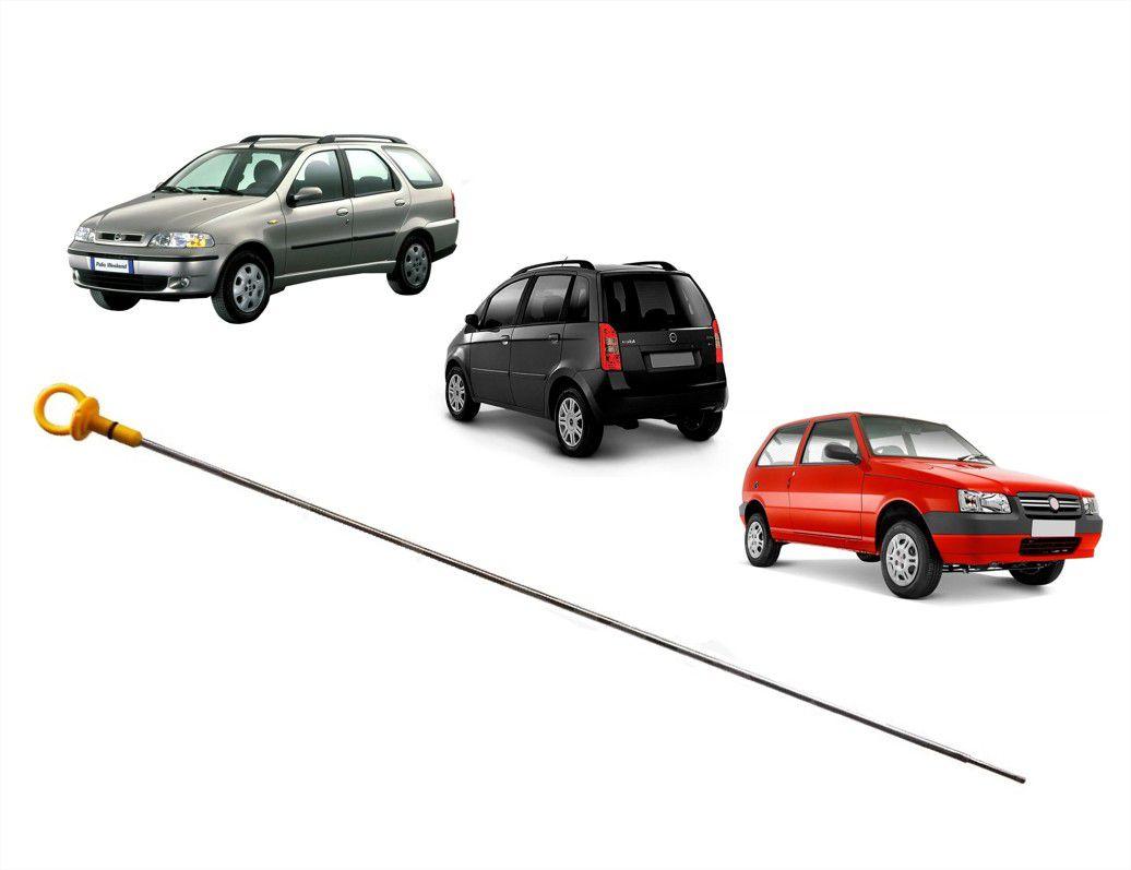 Vareta Oleo Mille 1.0 2005 2006 Palio 1.4 2005 2006 Palio Weekend 1.4 2005 2006 Siena 1.4 2005 2006 Idea 1.4 2005 2006