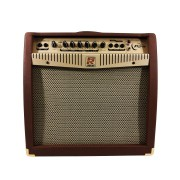 Amplificador Para Violao Staner A240 Acustico 100w Rms