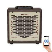 Caixa De Som Multiuso Oneal Ocm2906 Bluetooth 50W Rms