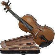 Violino Dominante 4/4 Especial Com Estojo