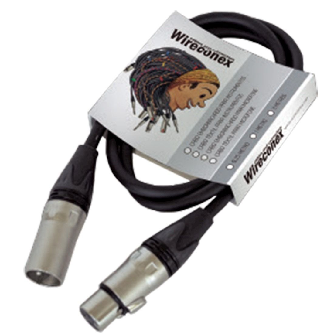 Cabo Wireconex Xlr 10M Mpbe10