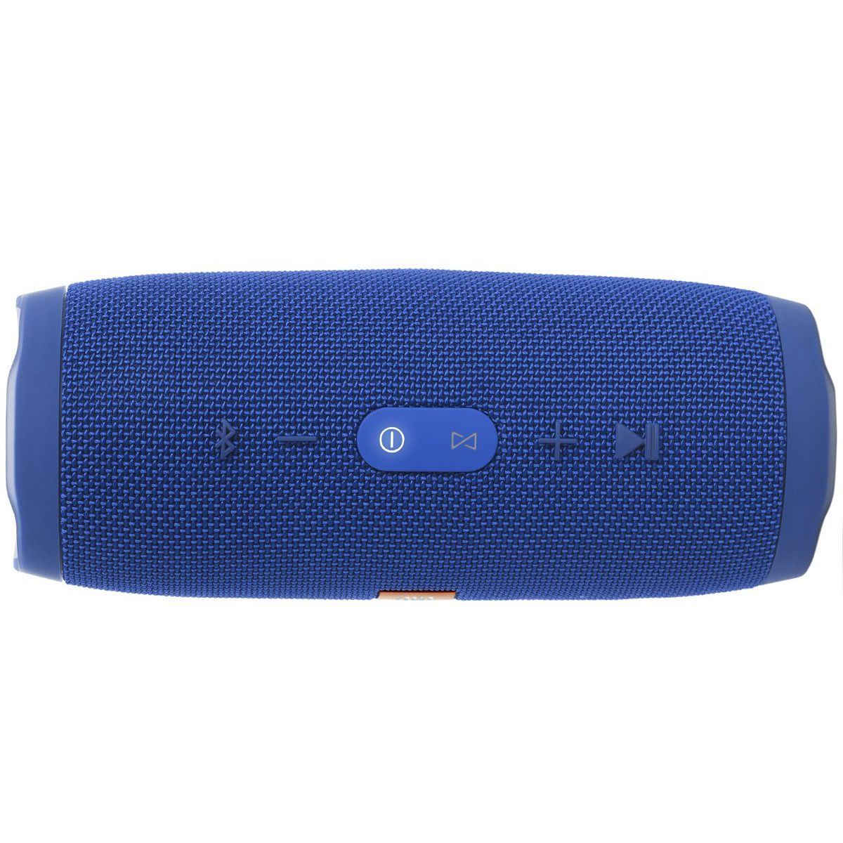 Caixa De Som Jbl Charge 3 Blue Portatil Bluetooth