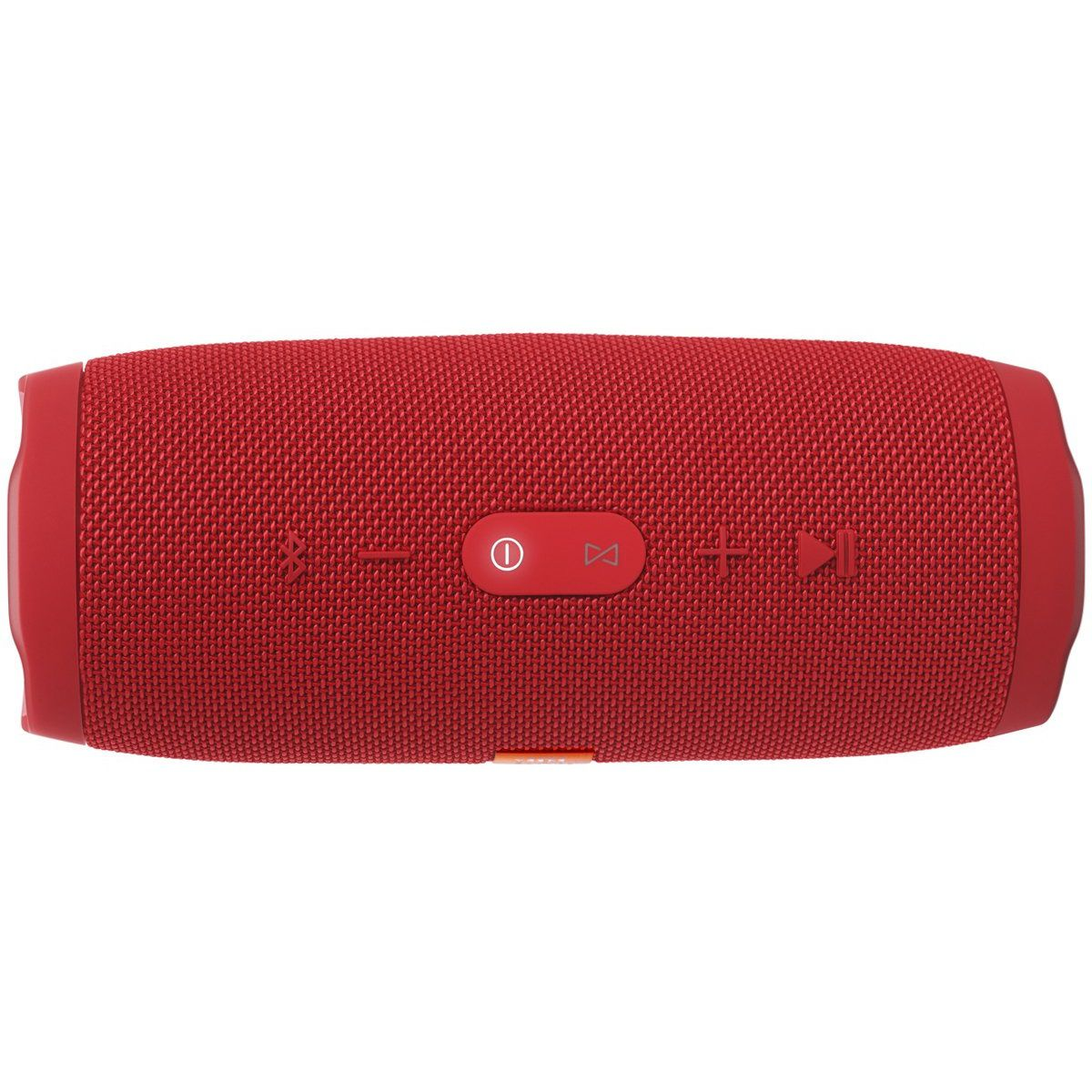 Caixa De Som Jbl Charge 3 Red Portatil Bluetooth
