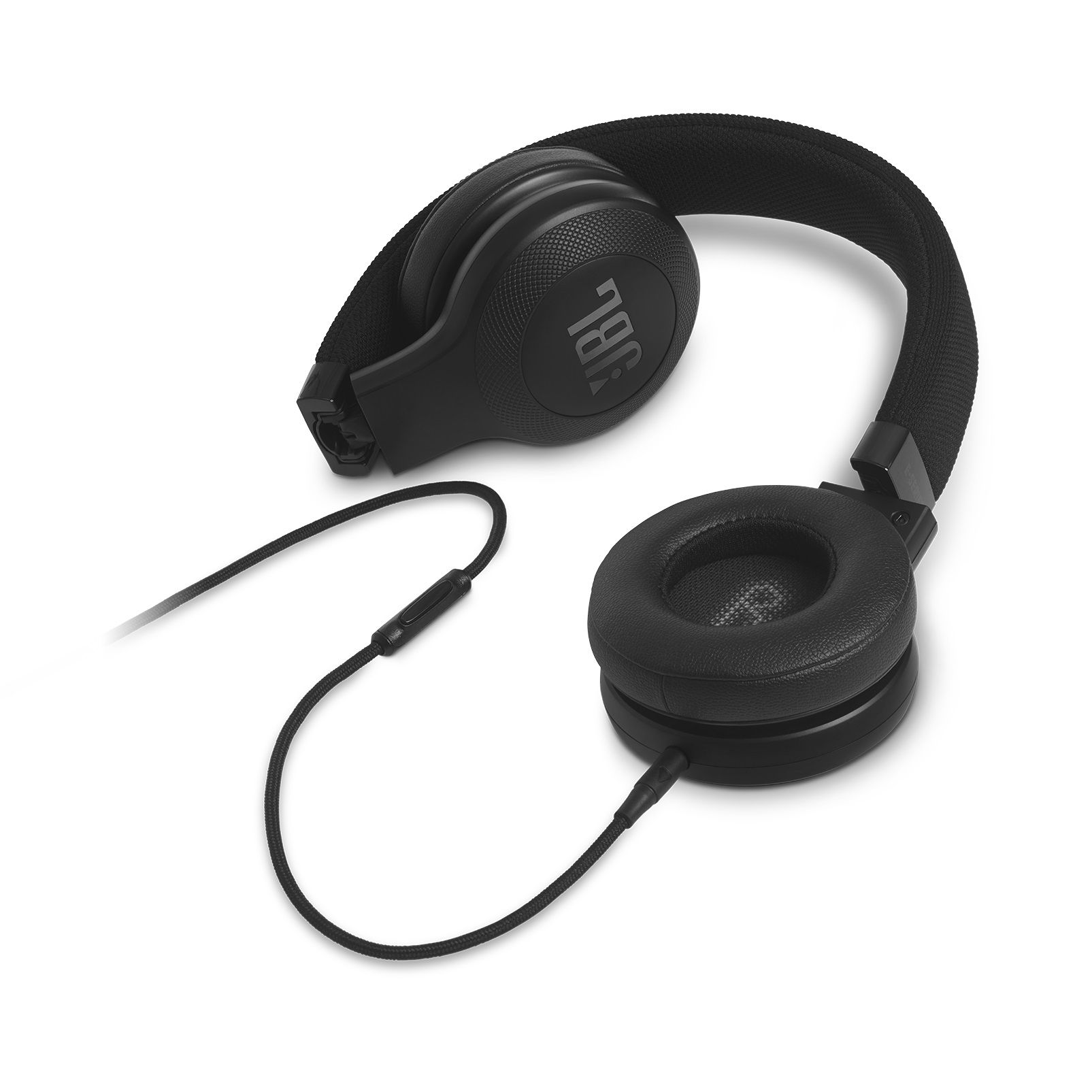 Fone De Ouvido Jbl E35 Blk One Ear