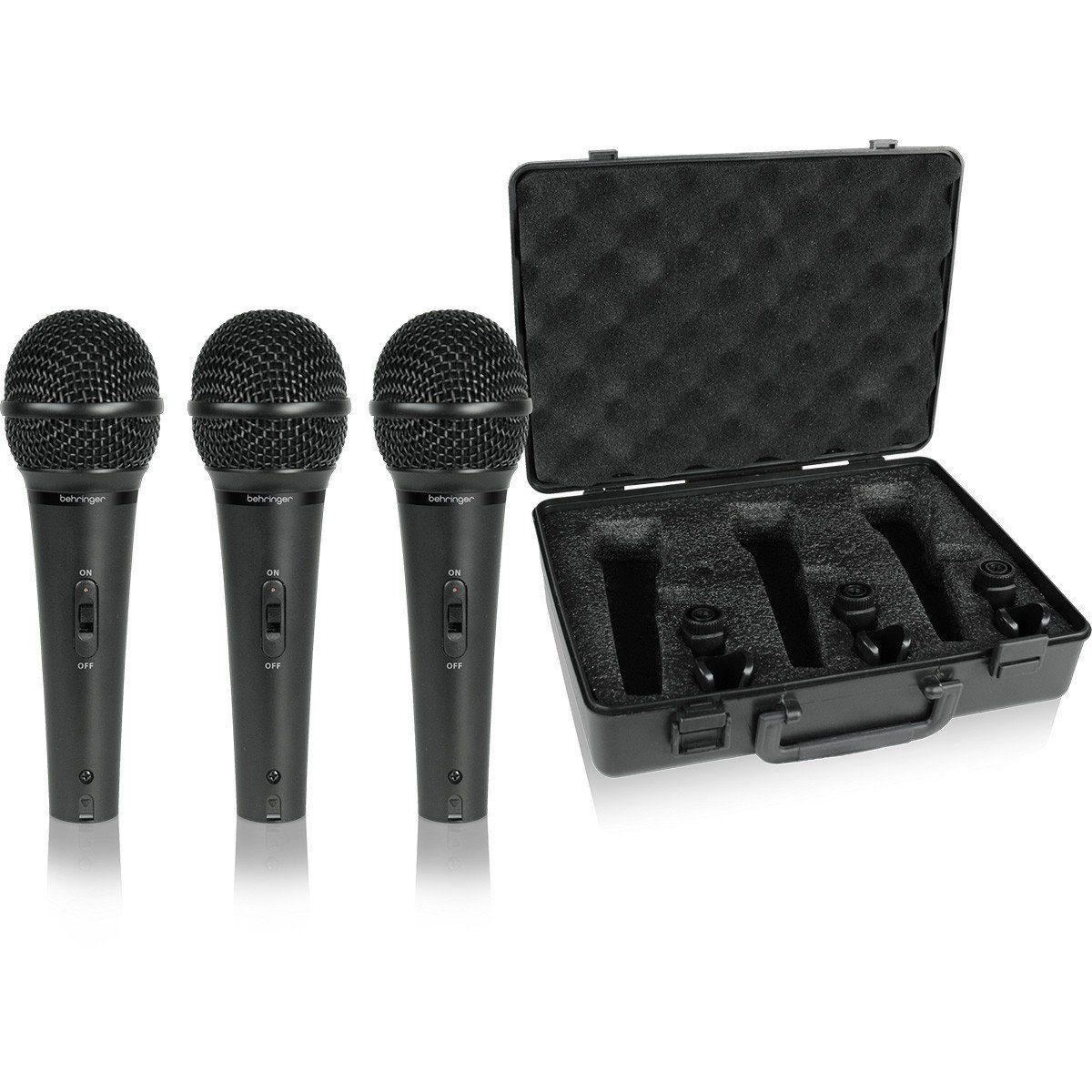 Microfone Behringer Xm1800S