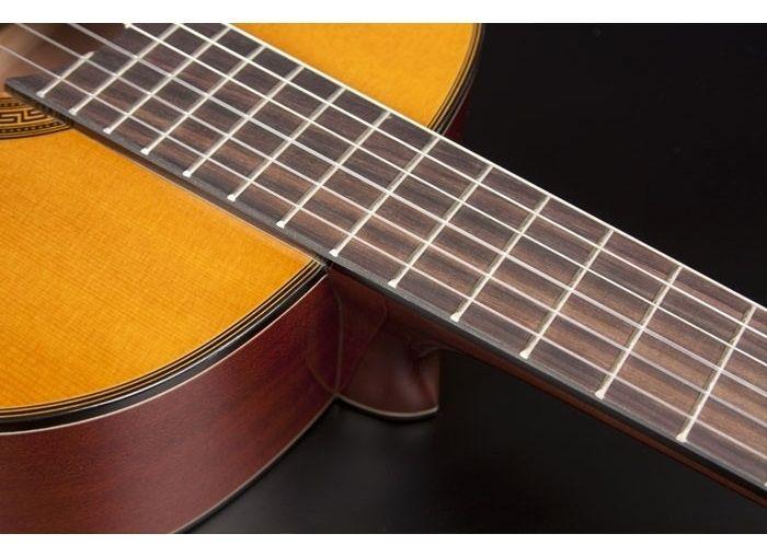 Violao Eagle Classico Nylon Dh69 Natural
