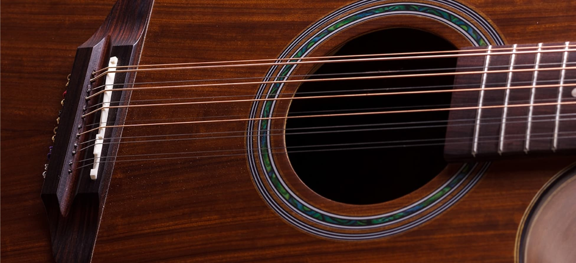 Violao Rozini Rx415 At Presenca Brasil Folk 12 Cordas Eletrico