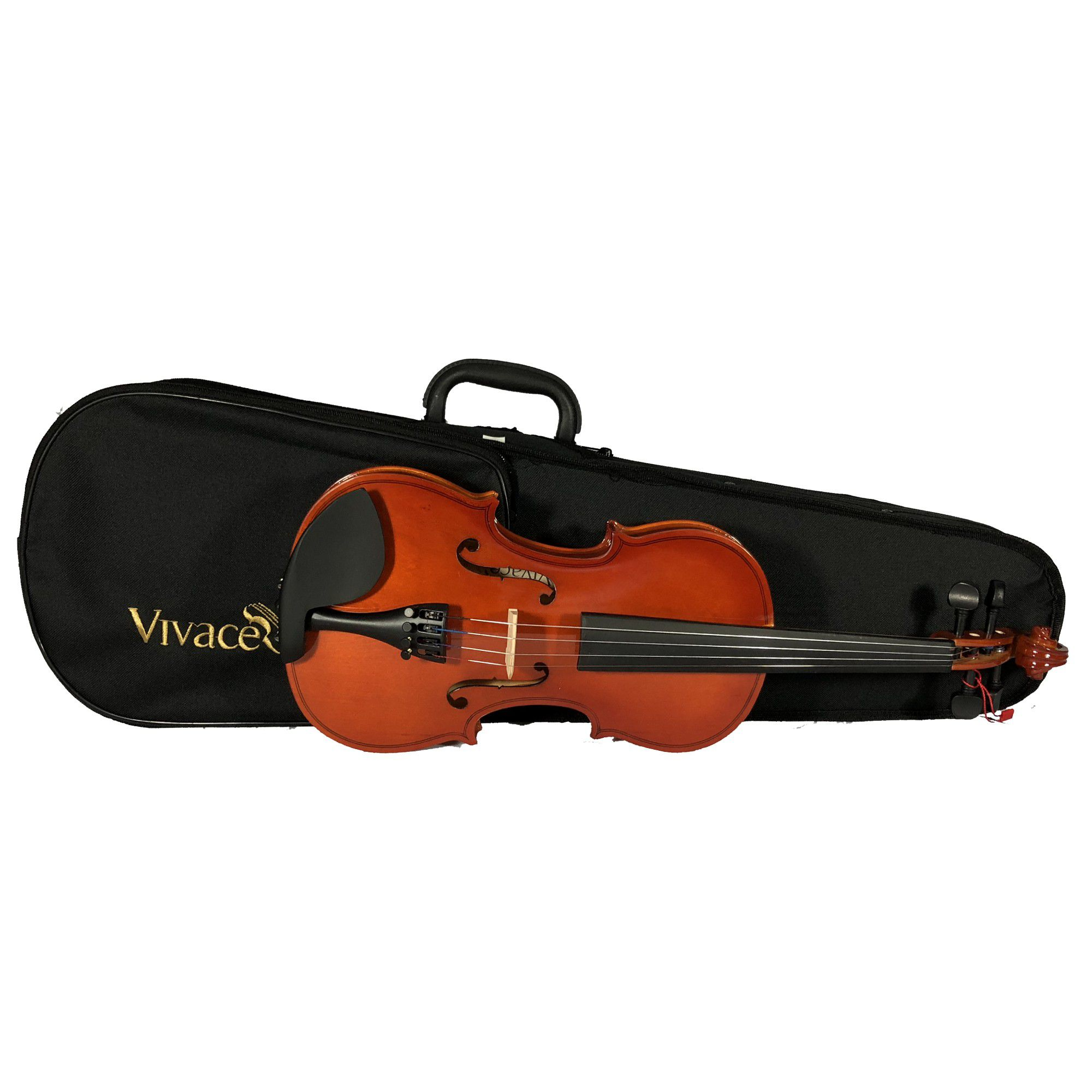 Violino Vivace Mozart Mo34 3/4 Com Case Luxo