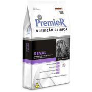 Ração Premier Nutrição Clínica Renal para Cães Adultos - 2Kg