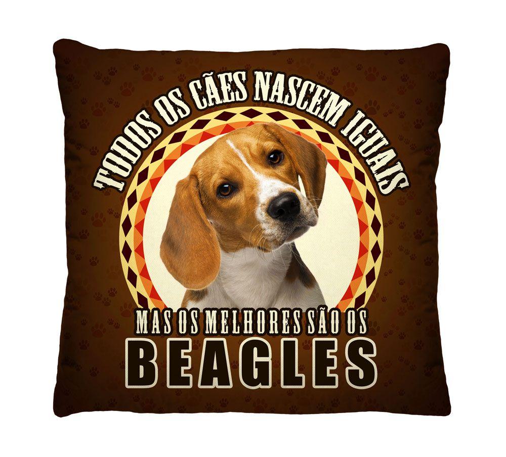 Almofada Beagle Os Melhores