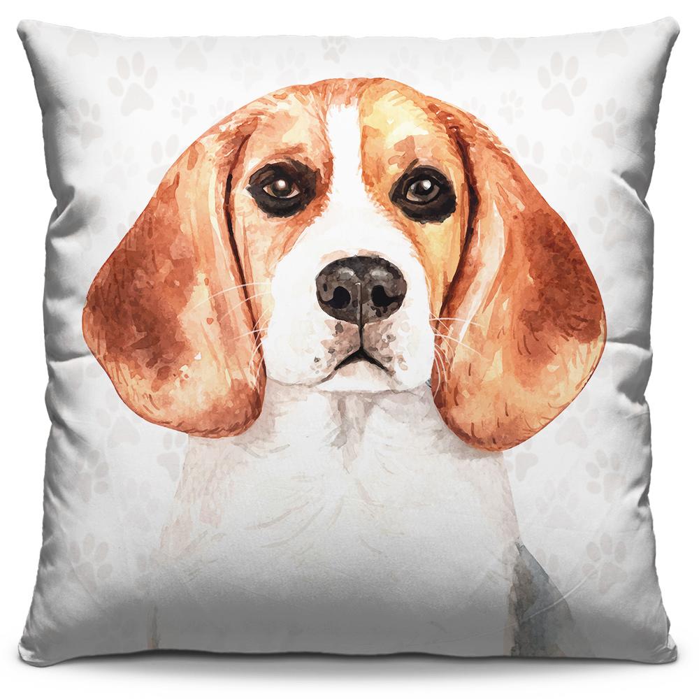 Almofada Desenho Beagle