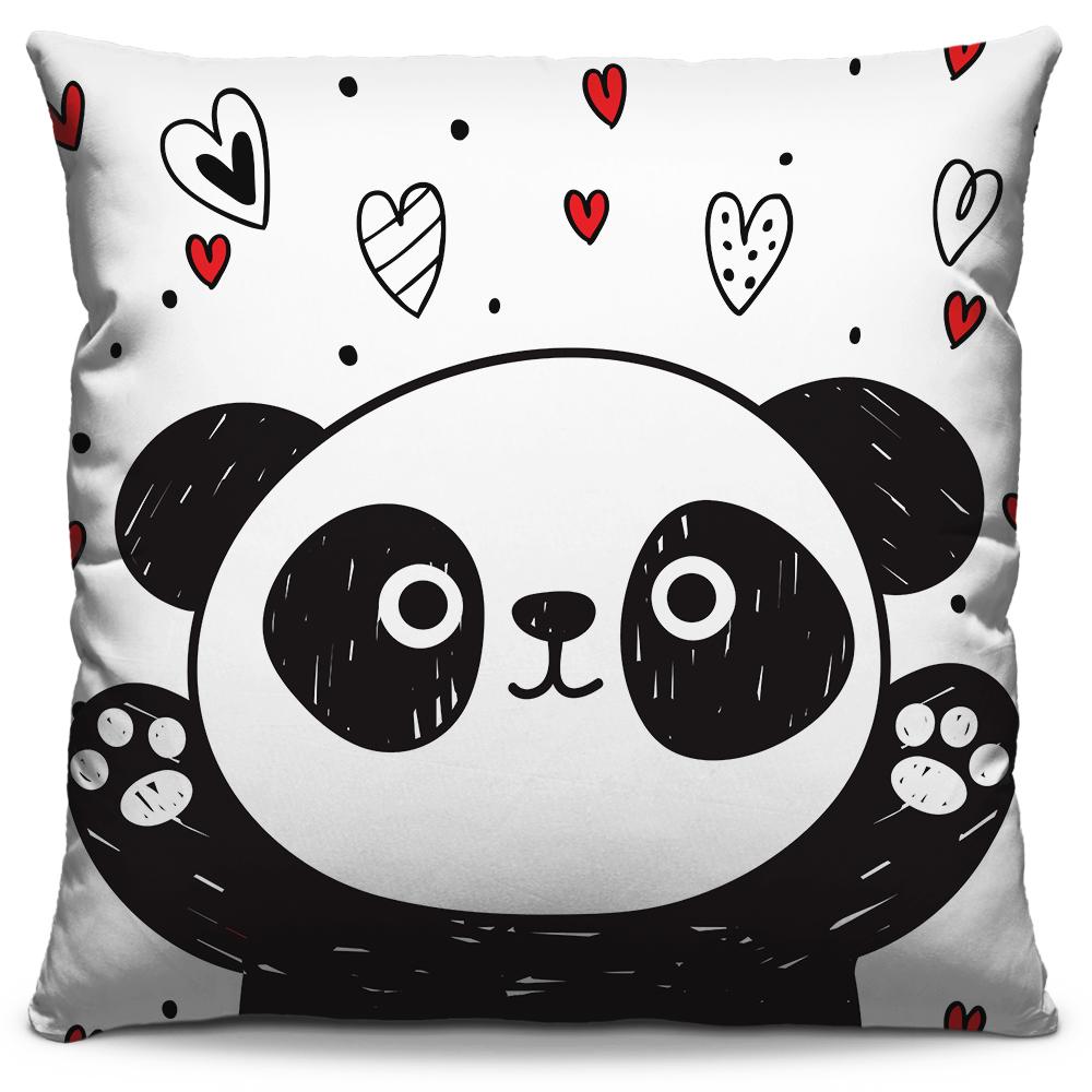 Almofada Super Panda