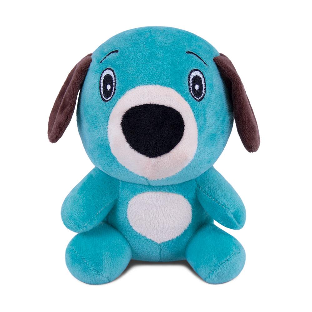 Brinquedo para Cachorro Pelúcia Dog Azul