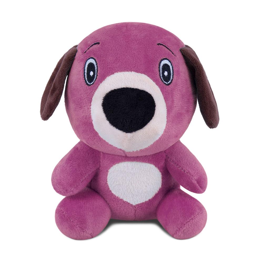 Brinquedo para Cachorro Pelúcia Dog Violeta