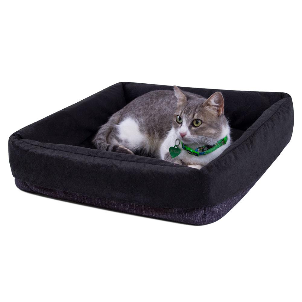 Cama Caixa para Gato - Grande