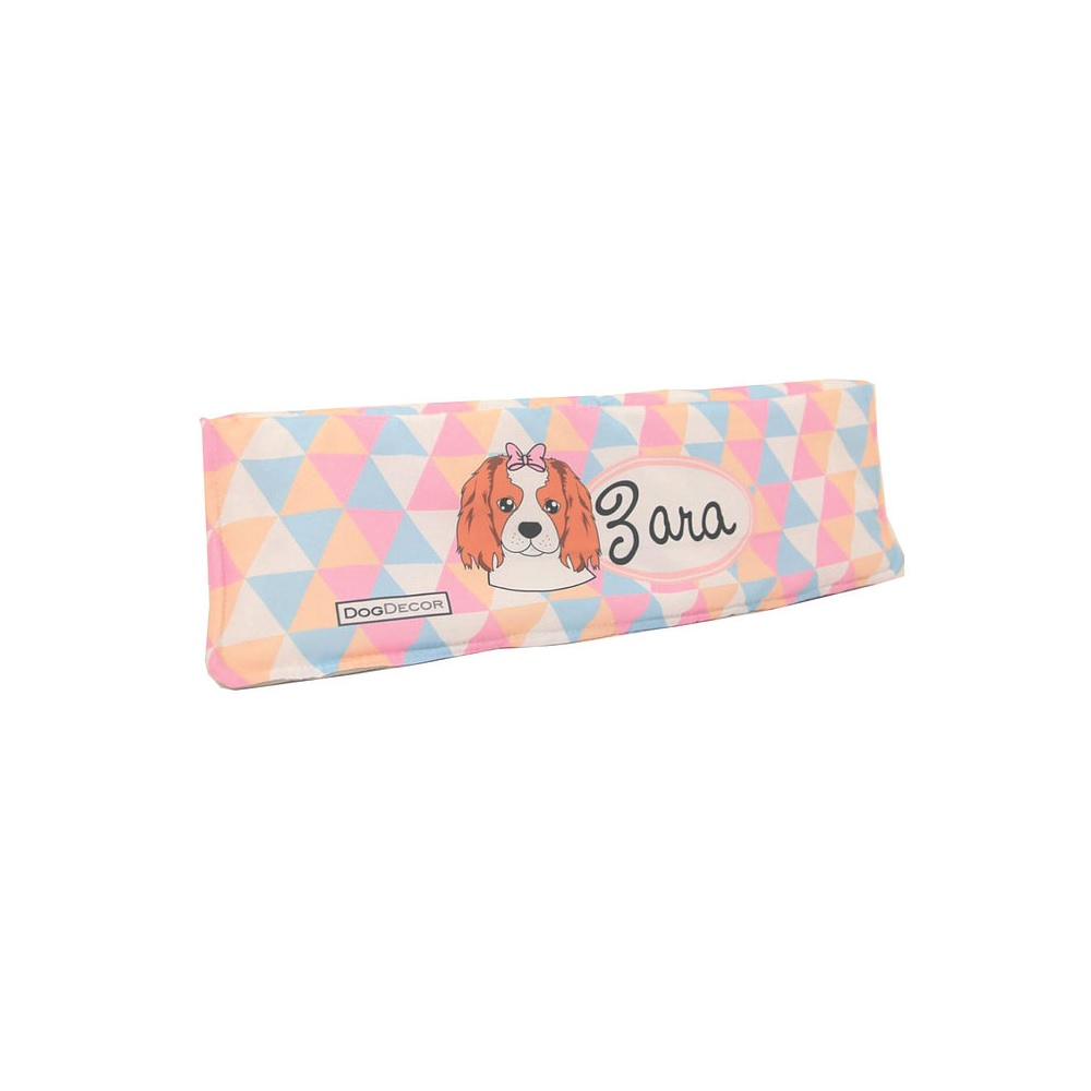 Cobertor Edredom para Cachorro 0,90 x 0,65 - Candy Personalizado