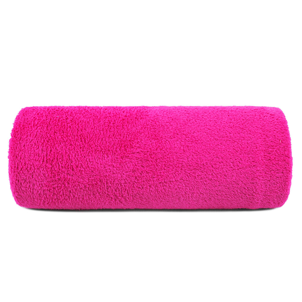 "Cobertor para Cachorro Microfibra Liso ""Meu Pet"" 0,70 x 1,00 - Pink"