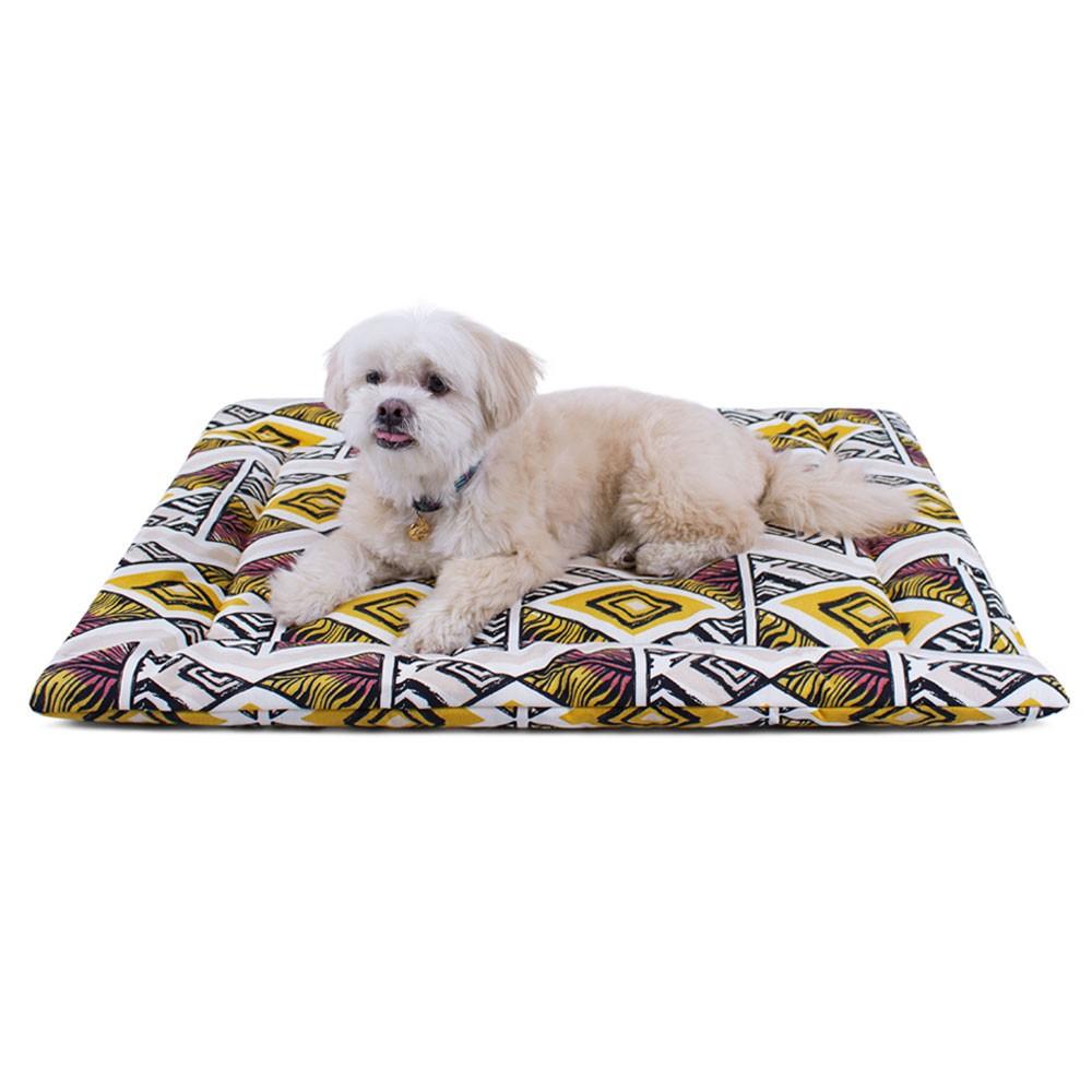 Colchonete para Cachorro Impermeável 80x60 - África