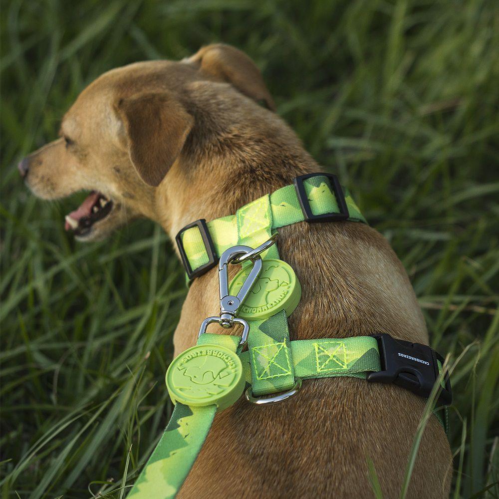 Guia Baby para Cachorro Cachorreiros Adventure - Frete Grátis Sul e Sudeste
