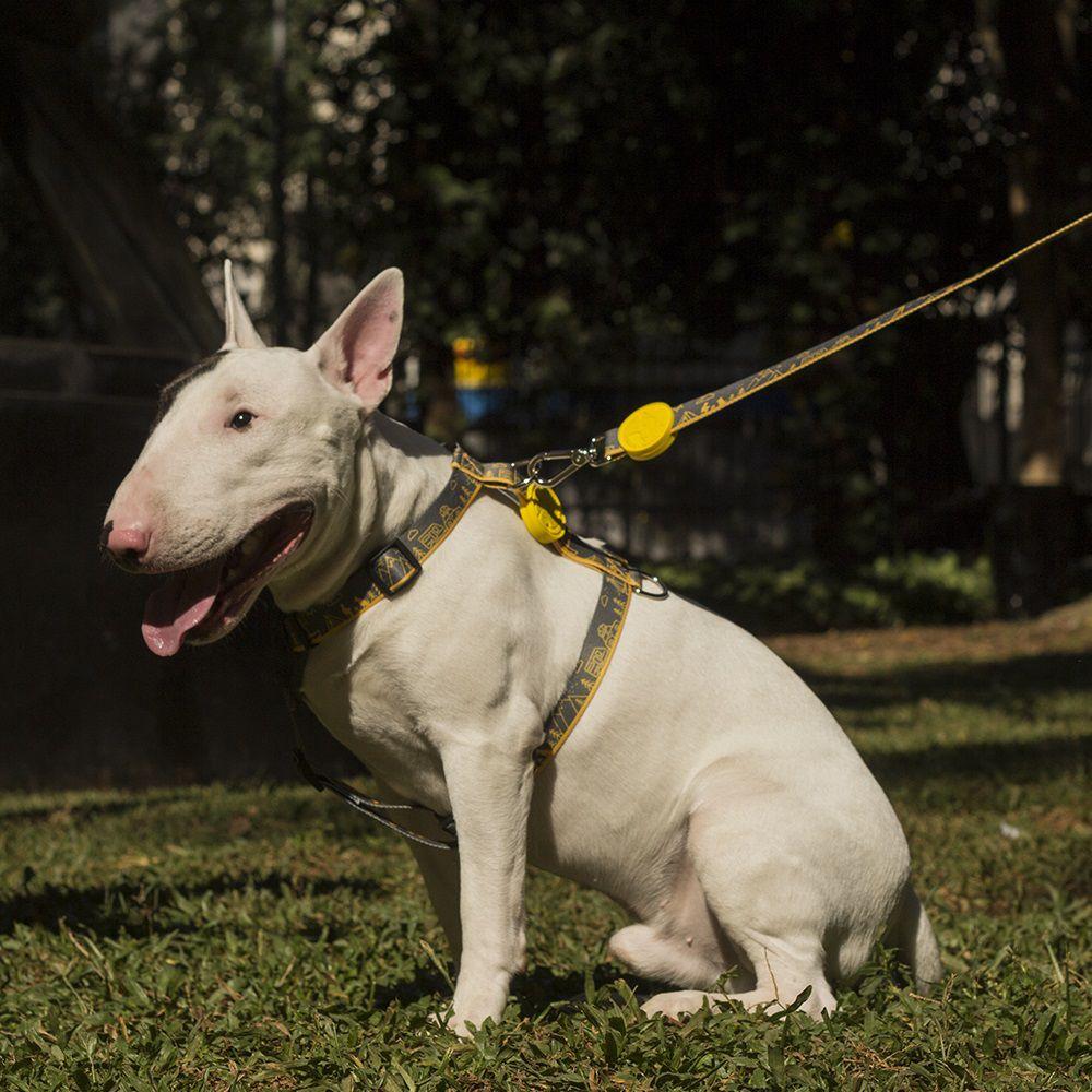 Guia Baby para Cachorro Cachorreiros Outdoor
