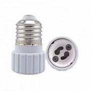 Adaptador E27 Para Lâmpada GU10