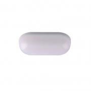 Balizador Mini Hall Fit Branco Led 8W 6500K Bivolt