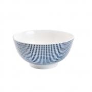 Bowl de Porcelana Atlantis 12x6cm 8480 Lyor