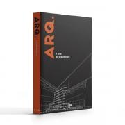 Caixa Livro Decorativa Book Box Arte da Arquitetura 36x26,5cm Goods BR