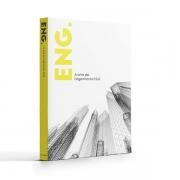 Caixa Livro Decorativa Book Box Arte da Engenharia 36x26,5cm Goods BR