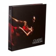 Caixa Livro Decorativa Book Box Classic Fashion 31x30cm Goods BR