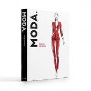 Caixa Livro Decorativa Book Box Design de Moda 36x26,5cm Goods BR
