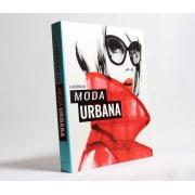 Caixa Livro Decorativa Book Box Moda Urbana 30x23,5cm Goods BR