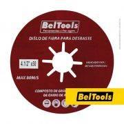 DISCO DESBASTE 4.1/2X60 BELTOOLS