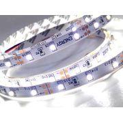 Fita de LED 4,8W/M 5700K Branco Frio 12V IP20 Rolo de 5 Metros Save Energy