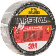 FITA ISOLANTE IMPERIAL SLIM 18MMX10M 3M