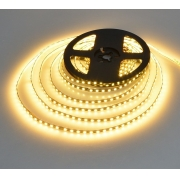 Fita Led 12V 2700K IP65 10W/m Rolo 5M Bella LP229