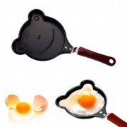 Frigideira Antiaderente Formato Sapo Para Omelete Panqueca
