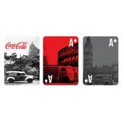 Jogo De Baralho Luxo Coca Cola Landscape Rio De Janeiro 25742