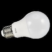 LAMPADA A60 LED 4,8W BULBO 3000K BIVOLT BRILIA