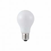 Lampada A60 Leitosa Milky Filamento LED 4W 2400K E27 Bivolt