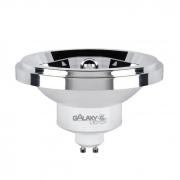 Lâmpada AR111 Dimerizável GU10 LED 12W 2700K Bivolt