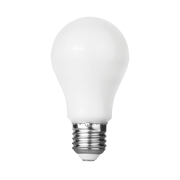 Lâmpada A60 Bulbo LED Dimerizável 11w 2700k E27 Certificada Save Energy