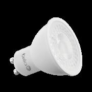 LAMPADA DICROICA LED 4W 6500K BIVOLT BRILIA