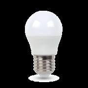 Lâmpada G45 LED 4,8W Bulbo 3000K E27 Bivolt Vany