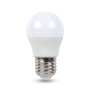LAMPADA G45 LED 4,8W BULBO 6500K E27 BIVOLT VANY