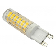 Lâmpada Halopin G9 LED 7W 3000K Bivolt